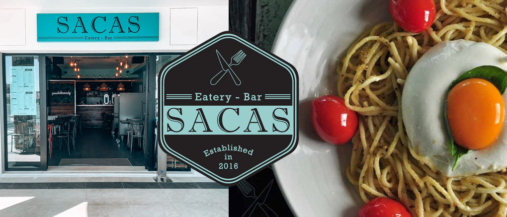 sacas eatery bar